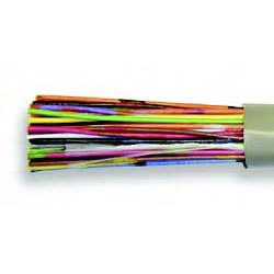 Superior Essex 3 Pair Category 3 Plenum (CMP) Cable (1000')