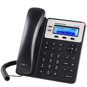 Grandstream Small Business HD 2-Line IP Phone