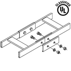 Chatsworth Products U.L. Classified Butt-Splice Kit