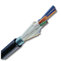 Corning  24-Fiber ALTOS Gel-Free Cable Armor Lite (100')