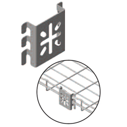 Chatsworth Products Power Box Bracket