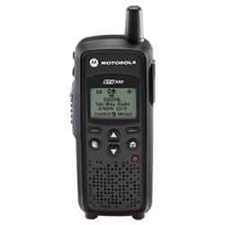 Motorola  DTR550 Digital On-Site Portable Radio