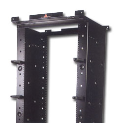 Siemon Extended Depth RS Rack