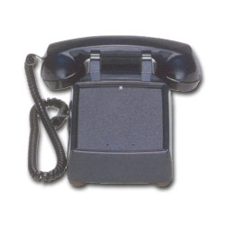 Allen Tel Courtesy Phone with Automatic Dialer