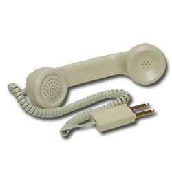 Allen Tel Push-To-Talk Handset