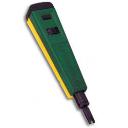 Greenlee Punch Down Impact Tool without Blades