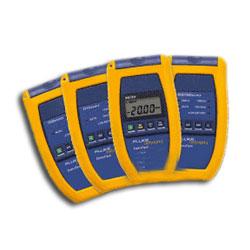 Fluke Networks SimpliFiber Optical Source and Power Meter Kit