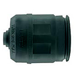 Leviton Weather-Resistant Boot for 15A and 20A Straight Plug