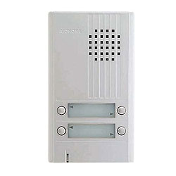 Aiphone 4-Call Door Station
