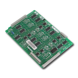 Toshiba 8-Circuit DTMF Receiver Subassembly
