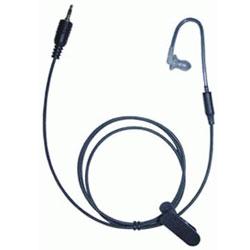 Klein Electronics Inc. Shadow Pro Listen-Only Earpiece