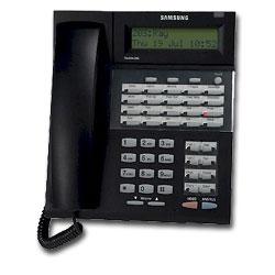 Samsung Falcon 28 Button Display Speakerphone