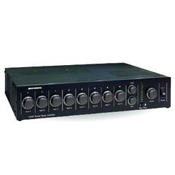 Bogen 250W Power Vector Modular Amplifier
