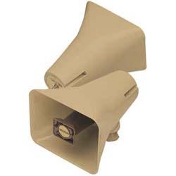 Valcom One-Way Bi-Directional Horn