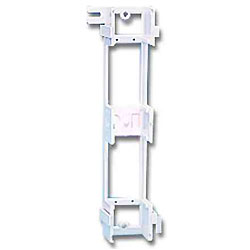 Siemon Stand-Off Bracket for S66 Block