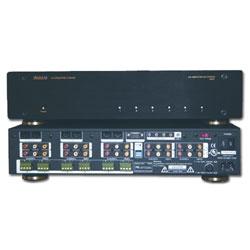 Channel Vision 4-Input 6-Zone Matrix A/V Controller wih 20 Watt Amplifier