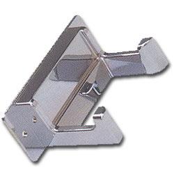 Allen Tel Universal Plastic Handset Hanger - Front Mount