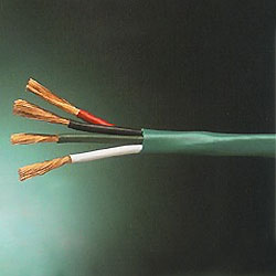 Genesis Cable Audacious Sound Cable - 4 Conductor / 14 AWG (500')