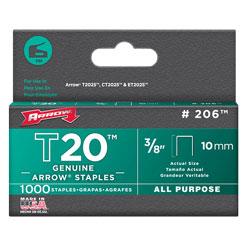 Arrow Fastener Co. T2025 - 3/8