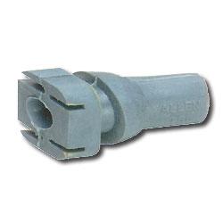 Allen Tel Armored Handset Cord Grommet (Qty of 10)
