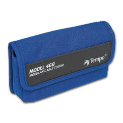 Greenlee Case For 468 Wiremap Tester