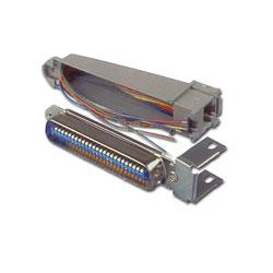 Allen Tel Amphenol Adapter Kit