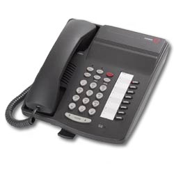Avaya 6408+ Non-Display Phone