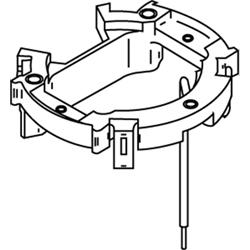 Legrand - Wiremold Ratchet-Pro Ratchet Adjusting Ring
