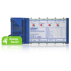 Spaun USA 4 SAT-IF Launch Amplifier
