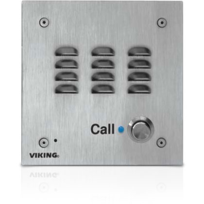 Viking Mic / Speaker / Button Panel for IP Cameras