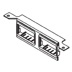 Legrand - Wiremold Communication Bracket for RFB4 Series