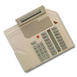 Nortel M2216ACD Display Phone