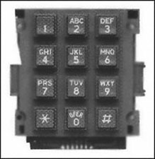 Allen Tel Pushbutton Pulse (Rotary) Dial