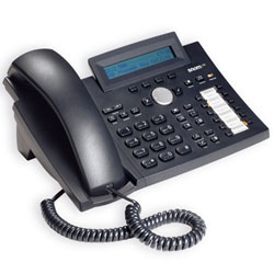 Snom 320 Business SIP Based VoIP Telephone