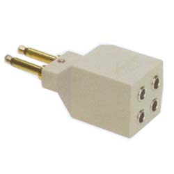 Allen Tel GB221F Plug Adapter