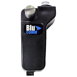 Klein Electronics Inc. BluComm Bluetooth Adapter for Multi Pin Kenwood K2 Radios