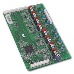 Toshiba 8-Circuit Digital Station Interface Subassembly