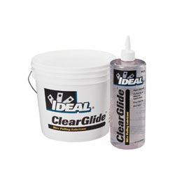 Ideal ClearGuide Wire Pulling Lubricant