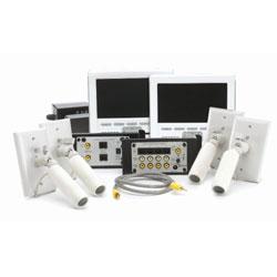 Legrand - On-Q Whole House Camera / LCD Kit