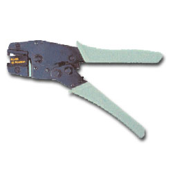Allen Tel Modular Crimping Tool with 4 Pin Die