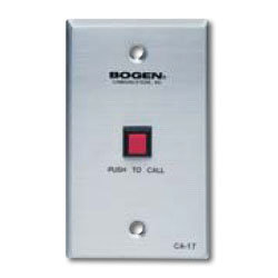 Bogen Call Privacy Switch