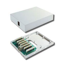 Allen Tel Network Media Box Line Module