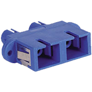 Hubbell SC to ST- Style Adapter (Package of 6)