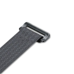 Panduit® Ultra-Cinch Same-Sided Cinch Tie - 18 Inches (Pkg. of 10)