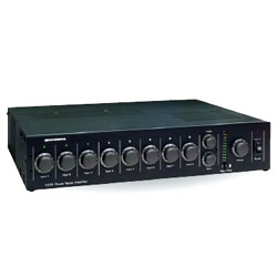 Bogen 150W Power Vector Modular Amplifier