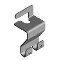 Chatsworth Products Edge Hanger (Package of 50)