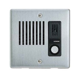 Aiphone Stainless Steel Door Sub Station