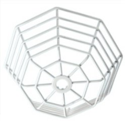 Leviton Self-Contained Ceiling Mount Occupancy Sensor Protective Cage