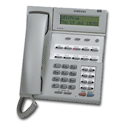 Samsung Falcon 18 Button Display Speakerphone