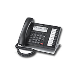 Toshiba 5000 Series Digital Business Telephone with 4-line Non-Backlit LCD and 10 Programmable Buttons